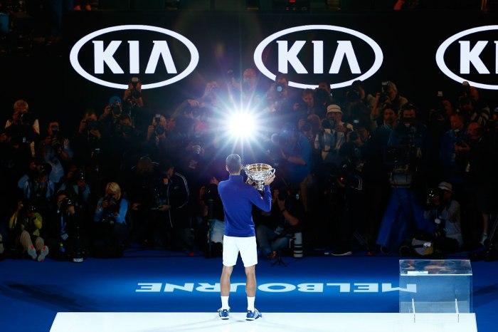 Novak, Blog